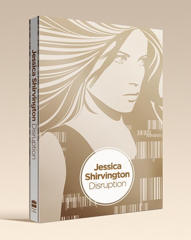 distruption-cover-jessica-shirvington